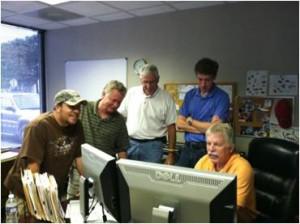 OSP Team